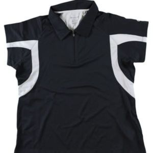 Champion Tops - Polo Shirt Ladies Champion Double Dry Performance